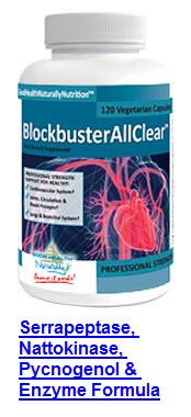 BlockBuster AllC lear