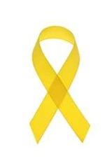 yellow-cancer-awareness-ribbon